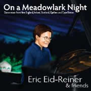 CD: On a Meadowlark Night